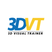 3D Visual Trainer