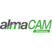 AlmaCAM Routing