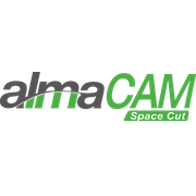 AlmaCAM Space Cut